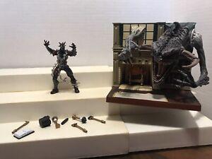 "McFarlane Toys Spawn The Movie ""The Final Battle Diorama"""