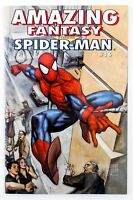 Amazing Fantasy Starring Spider-Man #16 (1995 Marvel) Busiek/Lee! NM