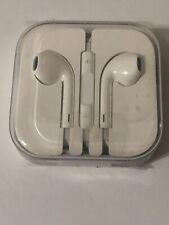 Apple MD827LL/A EarPods White