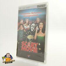 "Sony Playstation Portable UMD Video Film "" Scary Movie "" PSP | SEALED NEU"