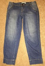 Route 66 Cropped Jeans Size 3/4