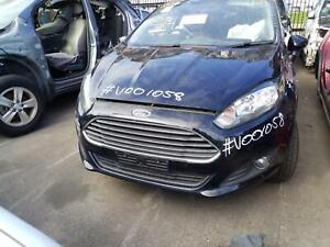 FORD FIESTA 2015 VEHICLE WRECKING PARTS ## V001058 ##