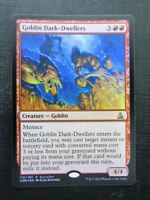 GOBLIN DARK-DWELLERS - FOIL Promo - Mtg Card # 3F63