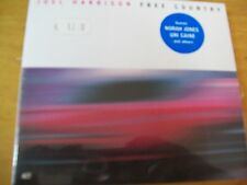 JOEL HARRISON FREE COUNTRY  CD SIGILLATO  DIGIPACK NORAH JONES URI CAINE