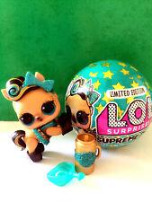Lol surprise Luxe Pony ultra rar L.o.l Surprise