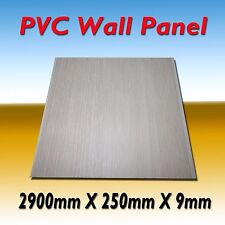 "10 PIECES (PACK) PVC WALL PANEL  ""ROSE PINE""  DESIGN"