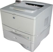 HP LaserJet 5100TN Laser Printer - COMPLETELY REMANUFACTURED
