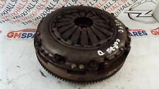 VAUXHALL COMBO 2012-2017 - 1.3 A13FD CLUTCH AND FLYWHEEL 55572509