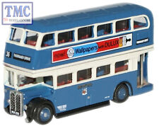 NRT003 Oxford Diecast 1:148 Scale N Gauge Bradford RT Bus