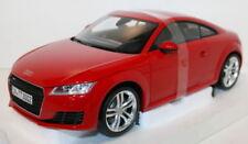Voitures, camions et fourgons miniatures MINICHAMPS TT pour Audi