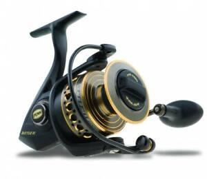 Penn Battle II 4000 Spinning Fishing Reel