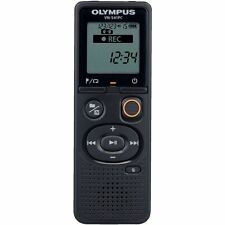 Olympus VN541PC Grabadora de Voz Digital 4GB Con Cable Micro-USB