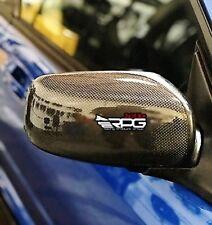 RPG Carbon Fiber Mirror Cover Set for 04 05 06 07 Subaru Impreza WRX STi GDB GDF