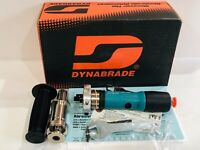 Dynabrade Lightweight Dynastraight Finishing Tool 3,200 RPM Rear Exhaust .4HP