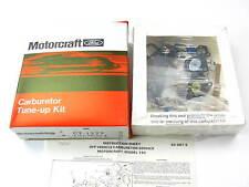 Motorcraft Ct-1377 Carburetor Rebuild Kit - Holley Weber 740 2-Bbl(Fits: Lynx)