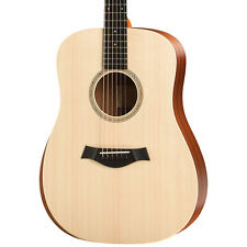 Taylor Academy A10e Dreadnought With Electronics - Natural 6-string
