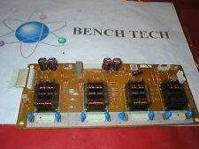 Sharp RUNTKA180WJZZ Inverter Board For Model LC-32D4U