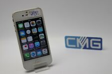 Apple iPhone 4s 16GB weiss ( aus Kundenretoure ungeprüft ) DEFEKT Bastler #m34