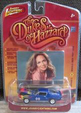 1:64 Johnny Lightning Dukes of Hazzard 00 Ford Mustang