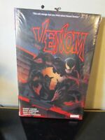 MARVEL NEW SEALED HARD COVER Venom By Donny Cates HC