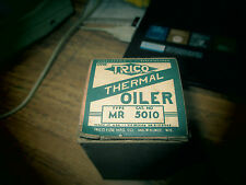 Trico thermal oiler Type Mr Cat. no. 5010