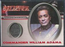 Battlestar Galactica Premiere Costume CC6 Commander William Adama