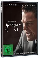 J. Edgar (NEU/OVP) Clint Eastwoods Biopic über J. Edgar Hoover mit Leonardo DiCa