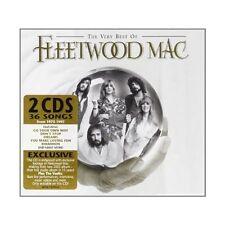 Fleetwood Mac - Very Best of [Rhino] (2 CD 2013)
