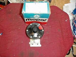 NOS MOPAR 1974-5 VACUUM AMPLIFIER W/ CALIFORNIA EMISSIONS