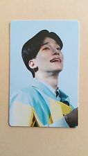 EXO Melody Fairy Limited Edition Photocard Photo Card Official  - Chen