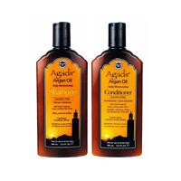 Agadir Moroccan Argan Oil Daily Moisturising Shampoo 366ml +/- Conditioner 366ml