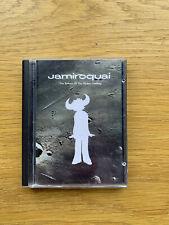 Minidisc Jamiroquai The return of the space cowboy album music