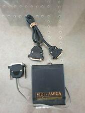 VIDI AMIGA unit Commodore Amiga