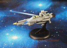 A620 F Space Battleship Yamato Star Blazers Andromeda Flagship Figure Toy Model