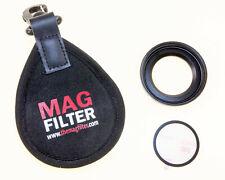 Carry Speed MagFilter Filteradapter auf 52mm für Sony RX100/HX10/HX20/HX30V