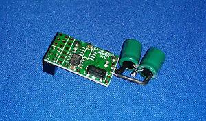 Echt Zeit Uhr Modul für Das Raspberry Pi Mit I2C Durchgang & Super Kondensatoren