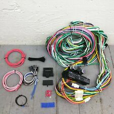 1964 - 1967 Pontiac GTO Wire Harness Upgrade Kit fits painless terminal fuse new