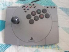 PLAYSTATION PS1 PS2 (PS3) ASCIIWARE FIGHTING STICK Specialized Joystick Controll