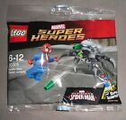 LEGO Polybag 30305 SPIDER-MAN Super Jumper Marvel Comics Super Heroes New Sealed