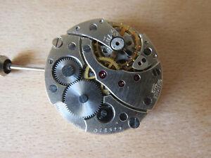 Uhrwerk Molnija 3602 original neu