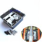 1Set Waterproof Sealed Servo Radio Box for Marine Gas Nitro RC Boat ET#877