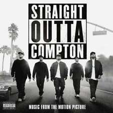 CD de musique hip-hop compilation various