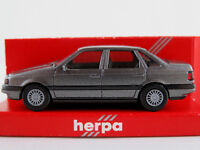 Herpa 3068 VW Passat GL Limousine (1988-1993) in graumetallic 1:87/H0 NEU/OVP