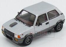 Innocenti Mini Turbo De Tomaso Mkii 1983 Silver Kess Model 1:43 KE43012021 Model