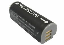 UK Battery for Canon IXY 3 NB-9L 3.6V RoHS