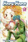 manga STAR COMICS HARU HANA COMPLETA 1/3