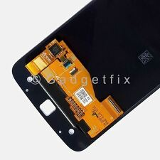 White LCD Display Touch Screen Digitizer Assembly For Motorola Moto Z XT1650-03
