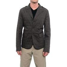 Altro cappotti da uomo grigio