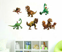 The Good Dinosaur Kids Disney Wall Stickers Vinyl Decal Art Mural Nursery Decor