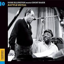 Duke Ellington & Count Basie - Battle Royal [New CD] Japanese Mini-Lp Sleeve, Sp